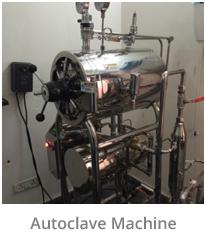 autoclave-machine