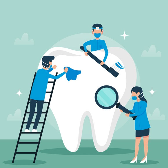 dental care clinic gurgaon