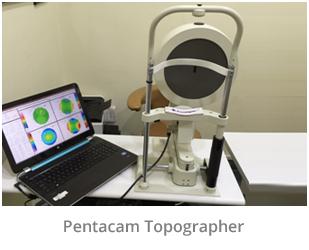 pentacam-topographer