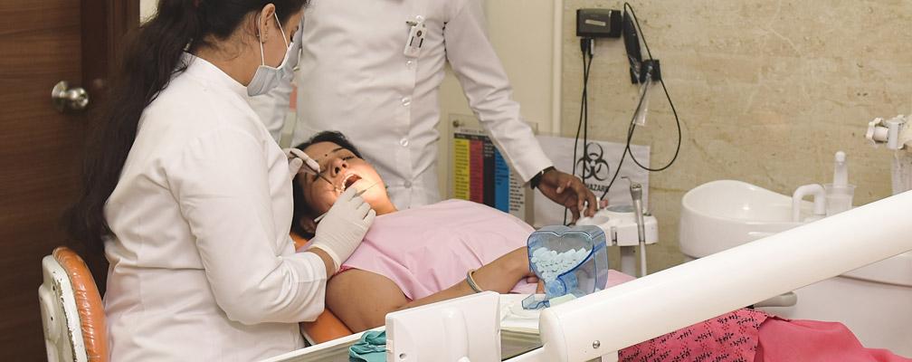 root canal treatment gurgaon